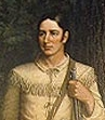 Davy Crockett was a blogger