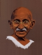 Gandhi was a blogger