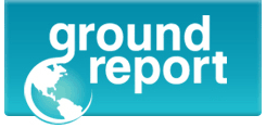 GroundReport.com is a participatory news platform that democratizes the media by helping everyone get involved.