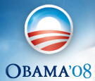 Click Here for Barack Obama's Campaign Blog