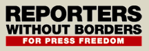 Reporters Without Borders has fought for press freedom on a daily basis since it was founded in 1985.