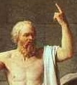 Socrates was a blogger