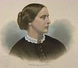 Susan B. Anthony was a blogger