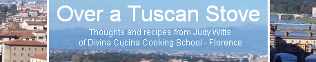 Click Here for: Over a Tuscan Stove